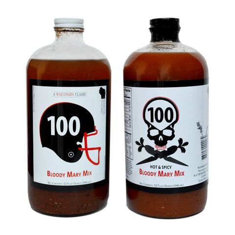 Bloody Mary Mix 2-Pack