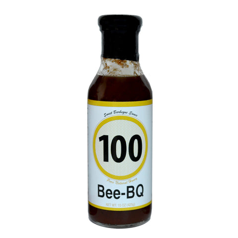Honey Bee-BQ Sauce