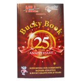 Bucky Book 25th Edition 2016-2017