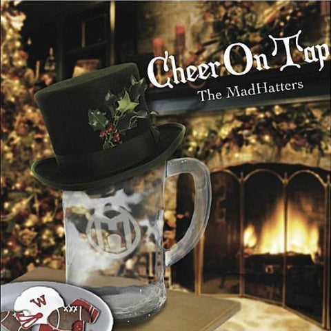 Cheer On Tap (CD)