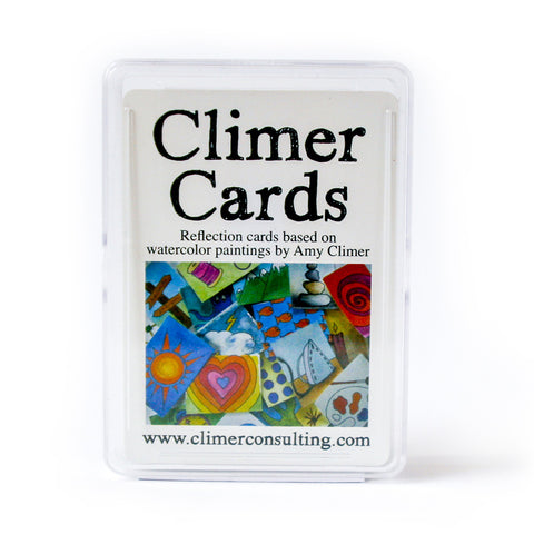 Climer Cards [52 Cards]