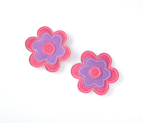 Crazy For Daisies! HipCity Sak Accessory