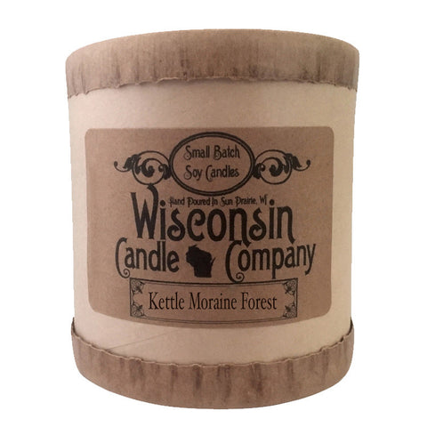 Kettle Moraine Forest Candle