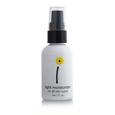 Light Moisturizer