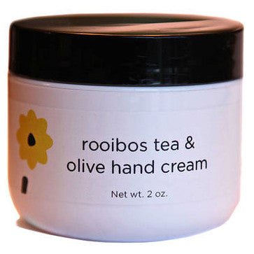 Rooibos Tea & Olive Hand Cream