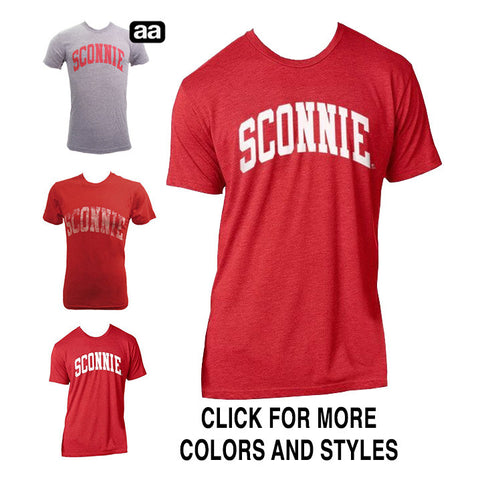 Sconnie Premium T-shirt [Mens/Unisex]