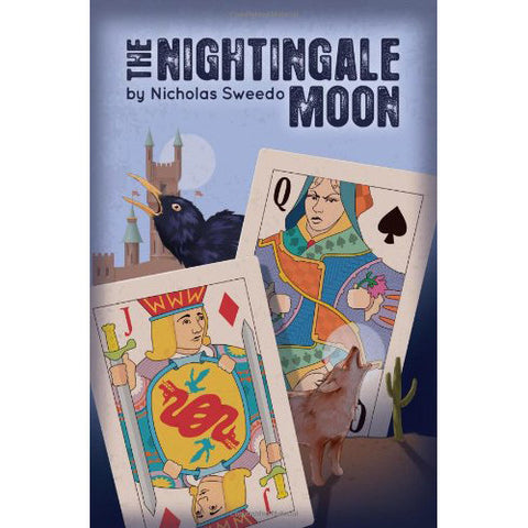 The Nightingale Moon by Nicholas Sweedo