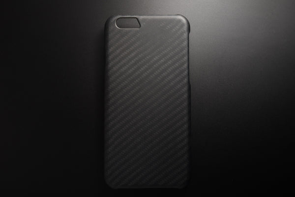 iPhone 6/s Model 3 - Kevlar Fiber