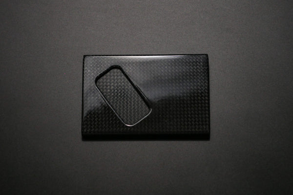 Churchill - Business Card Holder