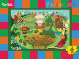 Plantasy Land 99-Piece Jigsaw Puzzle - The Rootlets - 2