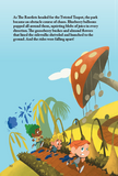 The Rootlets: Trouble at Plantasy Land (Book #2) - The Rootlets - 2