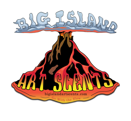 Big Island Art Scents