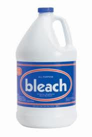 The Scary Truth About Bleach