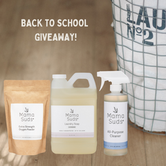 BACK TO SCHOOL GIVEAWAY MAMASUDS