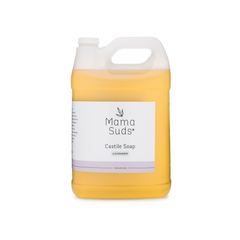 MamaSuds Castile Soap