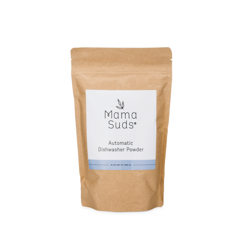 MamaSuds Automatic Dishwasher Powder