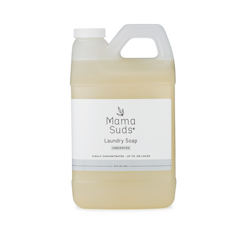 MamaSuds Laundry Soap