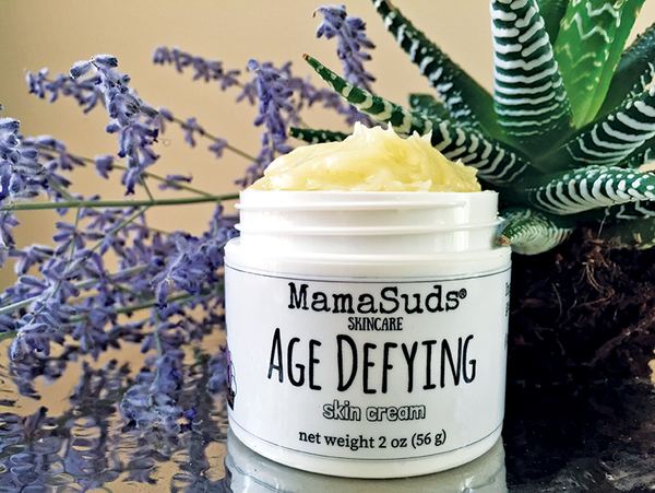 best natural anti-aging moisturizer