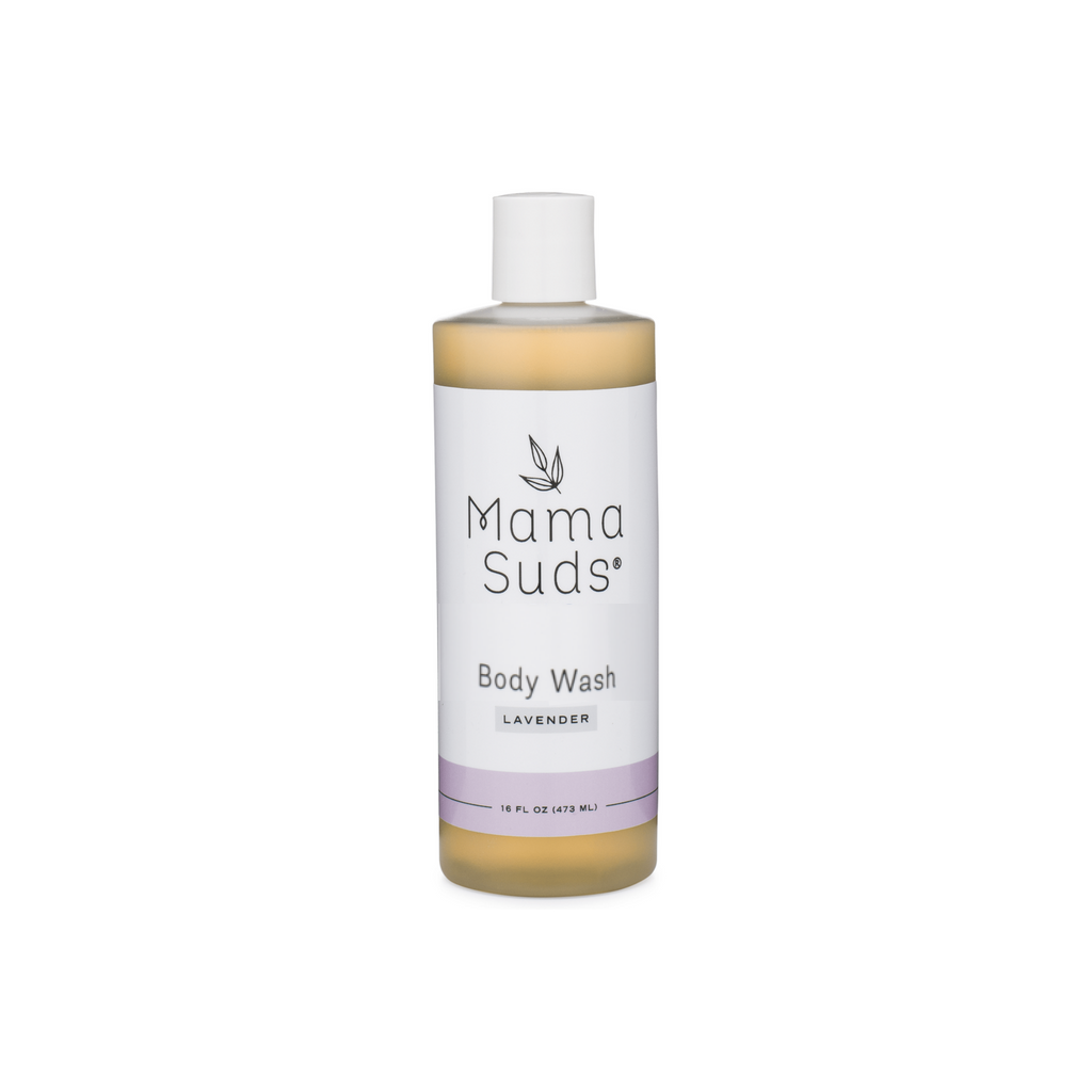 MamaSuds Body Wash