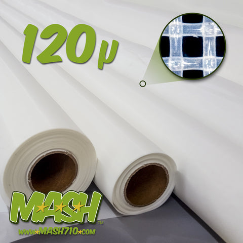 Mash™ 120μ by the yard