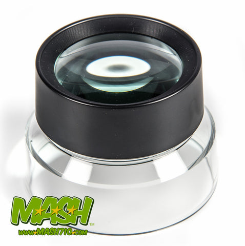 Large Magnifying Loupe