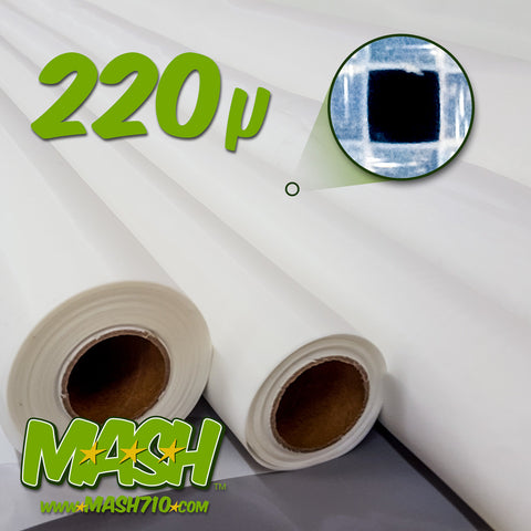 Mash™ 220μ by the yard