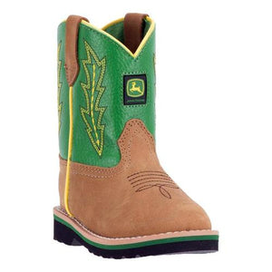 Toddlers John Deere Boots
