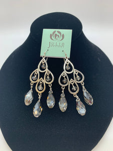 Chandelier Earring by Julio Designs