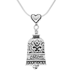 Mother Bell Pendant
