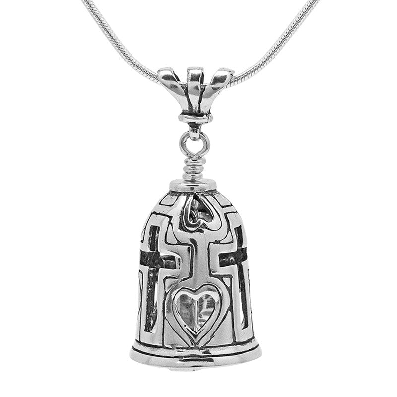 Bell of Christ Pendant