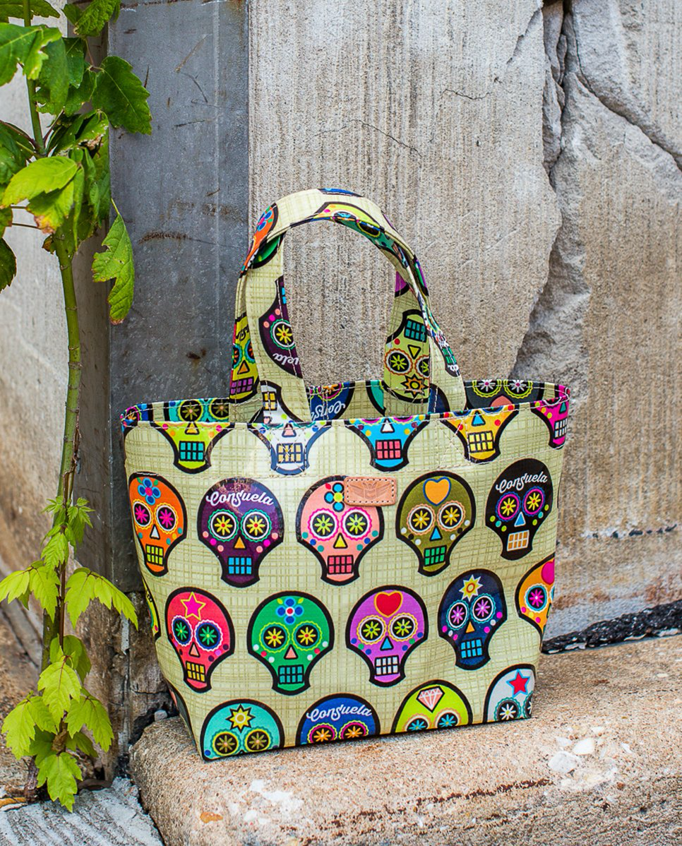 Sugar Skulls Mini Grab n Go