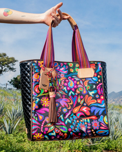 Load image into Gallery viewer, Angie Classic Tote
