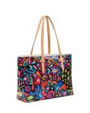 Load image into Gallery viewer, Sophie East/West Tote