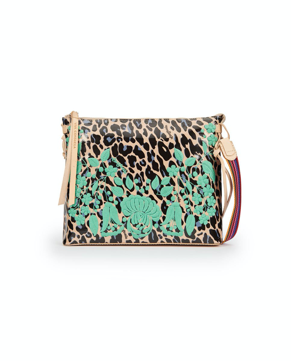 Bettie Downtown Crossbody