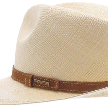 Load image into Gallery viewer, Stetson Casual Panama hat