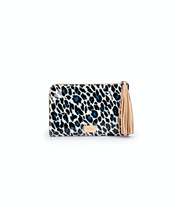 Load image into Gallery viewer, Lola L-Shaped Clutch