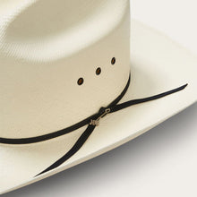 Load image into Gallery viewer, Rancher 100X Premier Straw Cowboy Hat