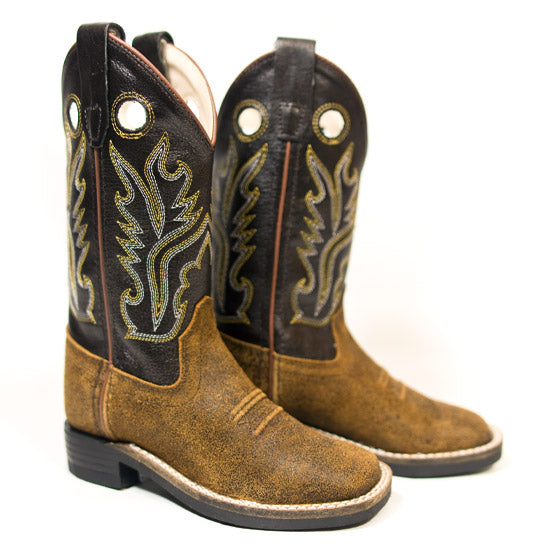 Old West Children's Boots