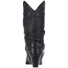 Load image into Gallery viewer, Dingo Women's Olivia Slouch Boot