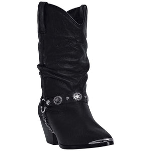 Dingo Women's Olivia Slouch Boot