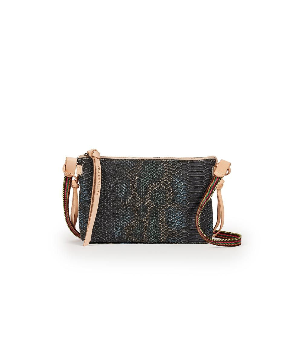Rattler Teeny Crossbody
