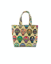 Load image into Gallery viewer, Sugar Skulls Mini Grab n Go