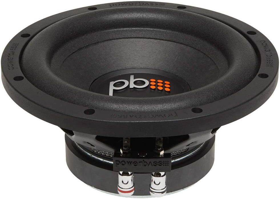 PowerBass S Series Subwoofers