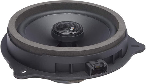 "Powerbass OE652-FD 6.5"" Coaxial OEM Ford/Lincoln Replacement Speaker"
