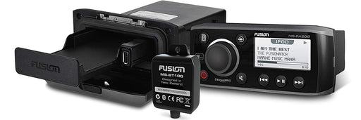 Fusion Marine the Ultimate Stereo Pack