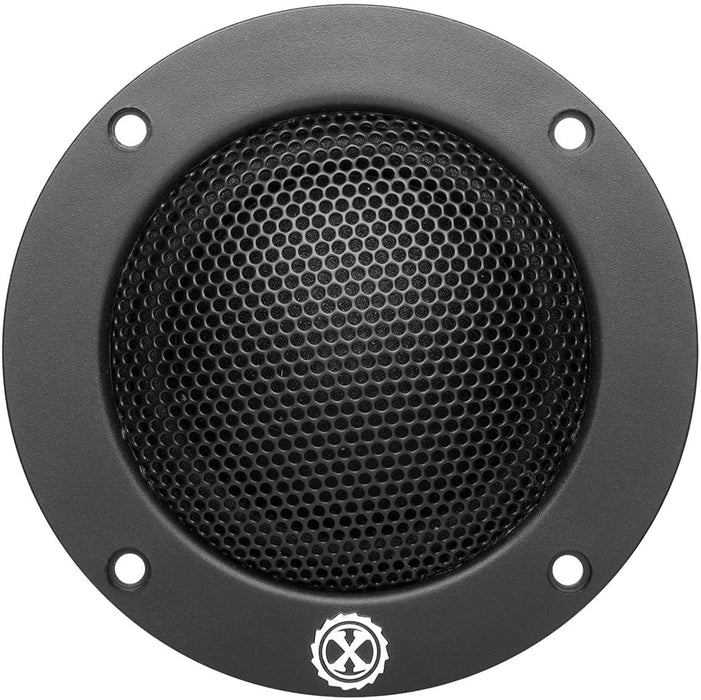 "PowerBass 2XL-3M 3"" 2XL Series Soft Dome Mid Range Tweeters (pair) 40 Watts RMS / 80 Watts Peak"
