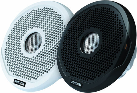 Fusion MS-FR7021 Marine 2-Way Full Range Speakers, 260W, Pair