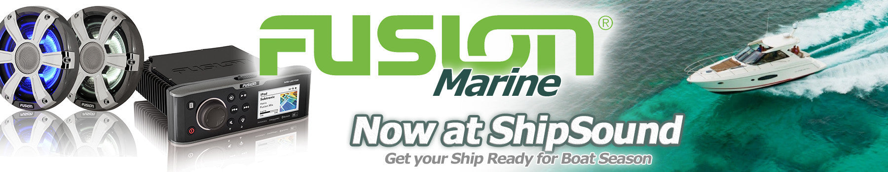 Click here to view Fusion Marine on ShipSound