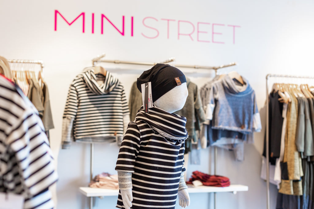 Take a Tour of MINI Street's Newest Storefront!