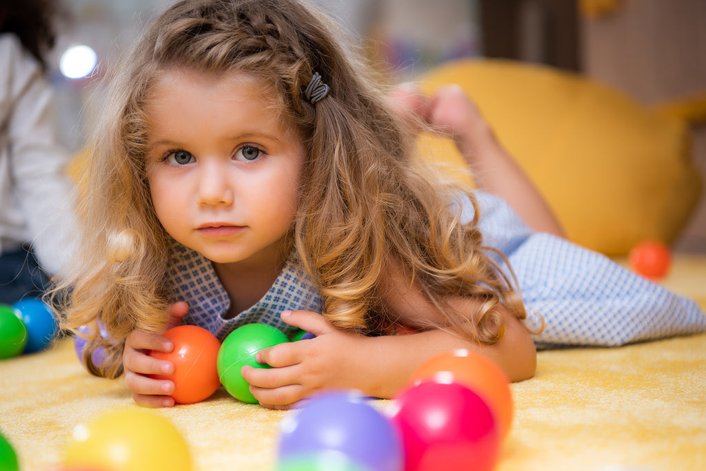 Hairstyles for Kids: Part 2 – Preschoolers